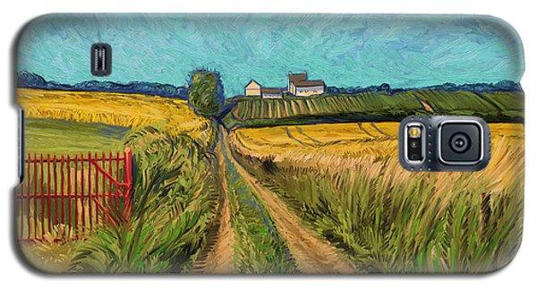 Apostelhoeve Wine Estate Maastricht Galaxy S5 Case