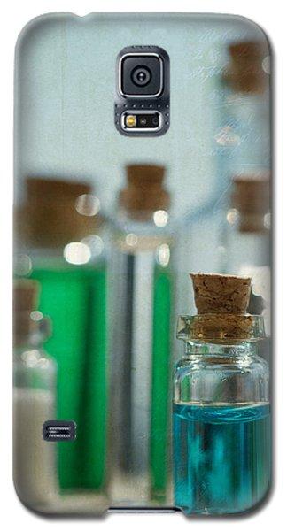 Apothecary Galaxy S5 Case