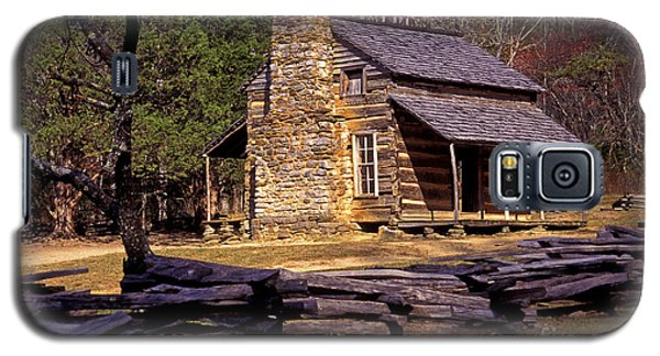 Appalachian Homestead Galaxy S5 Case by Paul W Faust -  Impressions of Light