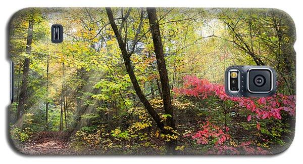 Appalachian Mountain Trail Galaxy S5 Case