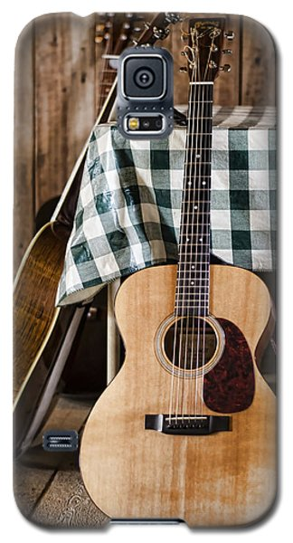 Appalachian Music Galaxy S5 Case by Heather Applegate