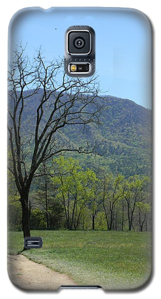 Appalachian Pathway Galaxy S5 Case by Mark Minier
