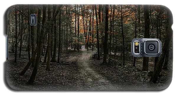 Appalachian Trail Galaxy S5 Case by Anthony Fields