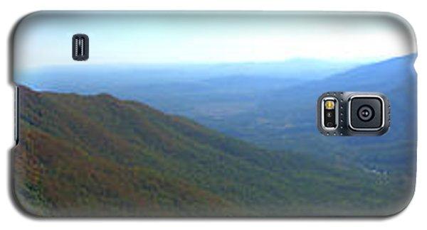 Appalachian Trail  Galaxy S5 Case