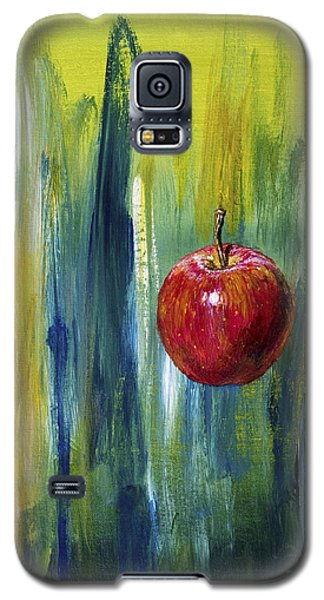 Apple Galaxy S5 Case by Arturas Slapsys