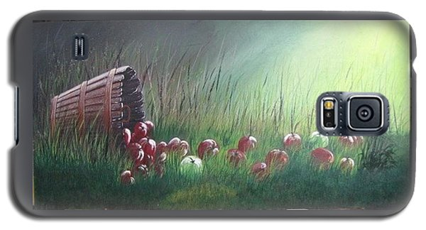 Apple Harvest Galaxy S5 Case