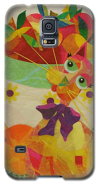 Apples And Jackie Galaxy S5 Case