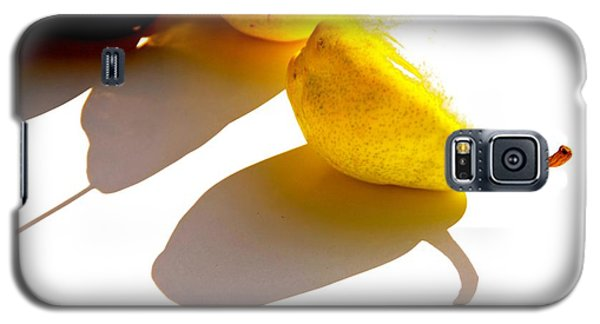 Apples And Pears Galaxy S5 Case