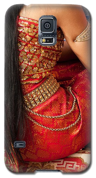 Apsara Dancer 03 Galaxy S5 Case
