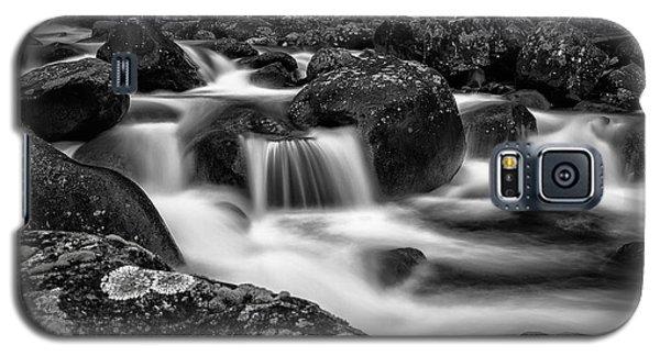 Aqua Mystic  Galaxy S5 Case