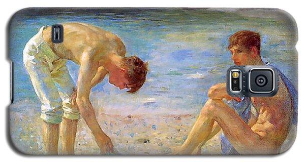 Aquamarine   Galaxy S5 Case