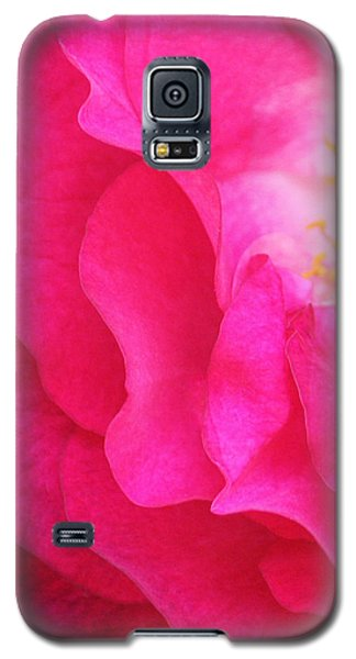 Aquarella Galaxy S5 Case by The Art Of Marilyn Ridoutt-Greene