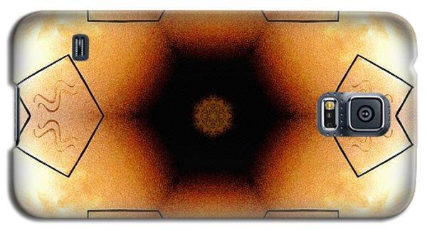 Aquarian Stardrum Galaxy S5 Case