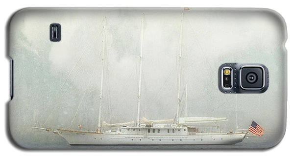Arabella On Newport Harbor Galaxy S5 Case