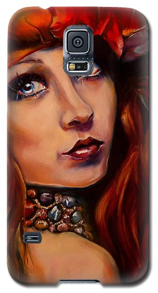 Arabian Night Galaxy S5 Case