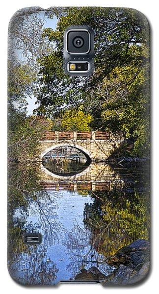 Arboretum Drive Bridge - Madison - Wisconsin Galaxy S5 Case
