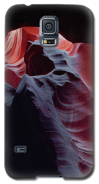 Arc Light-v Galaxy S5 Case