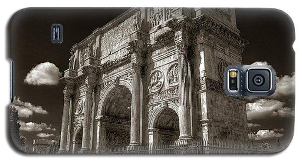 Arch Of Constantine Galaxy S5 Case