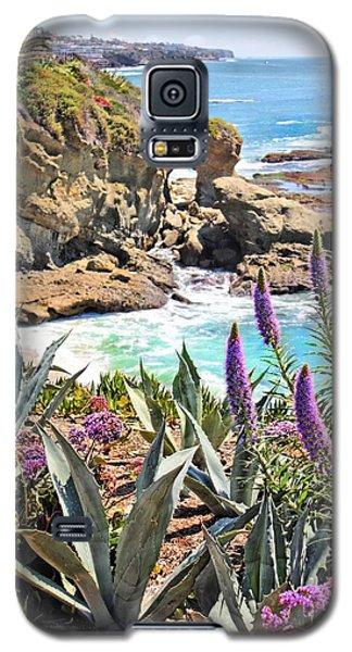 Arch Rock Laguna Galaxy S5 Case