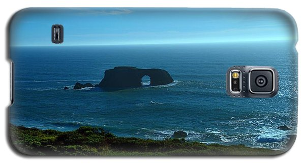 Arch Rock Vista Galaxy S5 Case