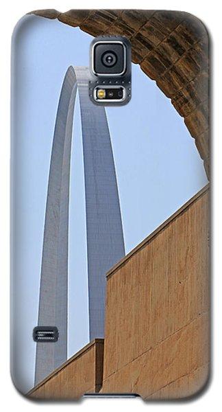 Arch Study 19 Galaxy S5 Case by Christopher McKenzie