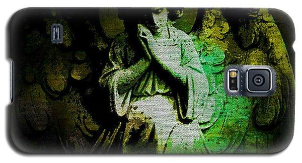 Archangel Uriel Galaxy S5 Case