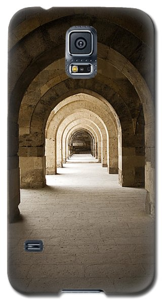 Arched Colonade Galaxy S5 Case