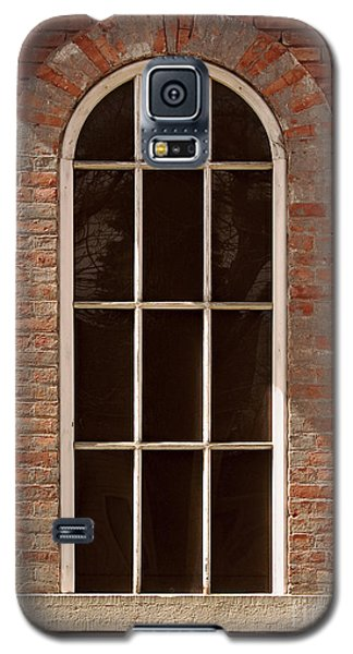 Arched Window Galaxy S5 Case
