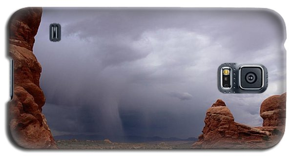 Arches National Monument Moab Galaxy S5 Case