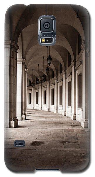 Arches Of Arlington Galaxy S5 Case
