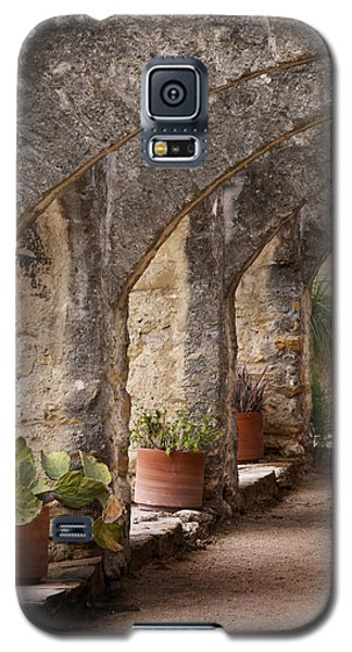 Arches Of San Jose Galaxy S5 Case