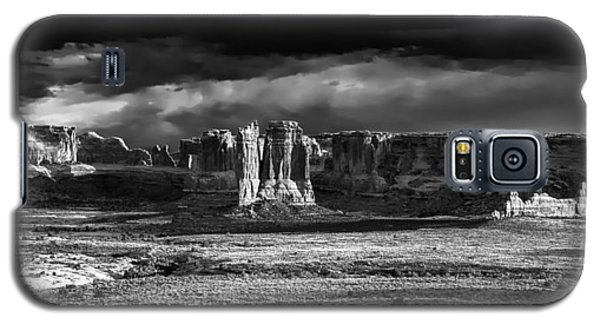 Arches Panorama Galaxy S5 Case