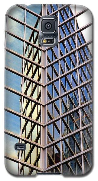 Architectural Details Galaxy S5 Case