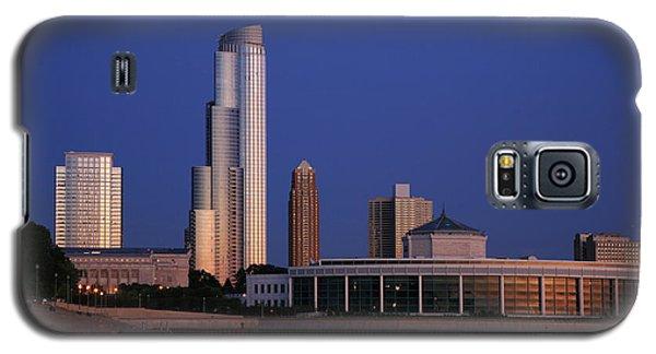 Architecture Galaxy S5 Case