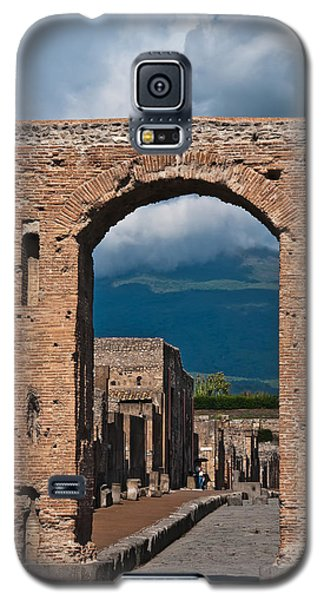 Archway Galaxy S5 Case