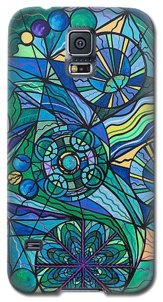 Arcturian Immunity Grid Galaxy S5 Case