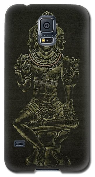 Ardhanarishvara I Galaxy S5 Case by Michele Myers