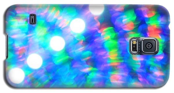 Galaxy S5 Case featuring the photograph Are You Experienced  by Dazzle Zazz