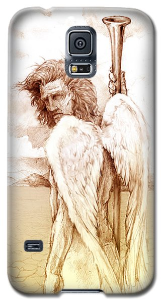 Are You Ready To Hear Me Blow Galaxy S5 Case