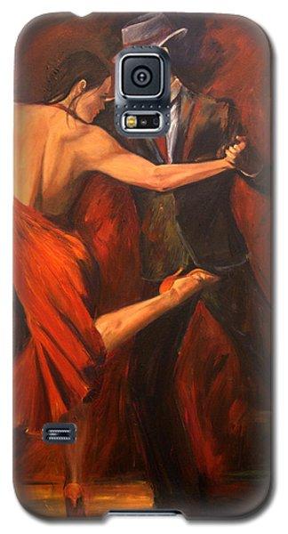 Argentine Tango Galaxy S5 Case