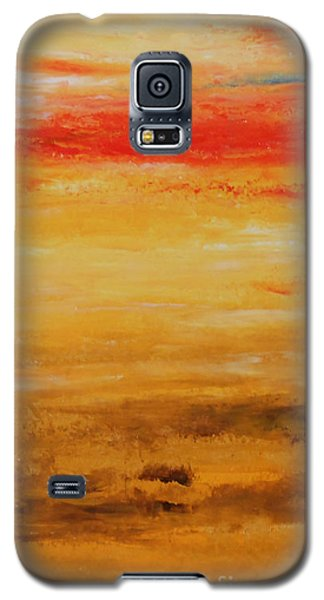 Arise Galaxy S5 Case by Jane  See