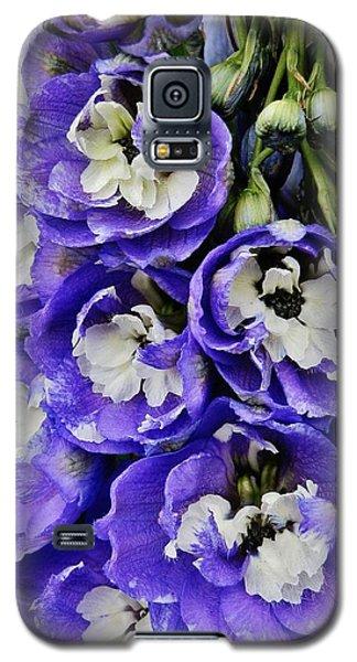 Aristocratic Spire Galaxy S5 Case