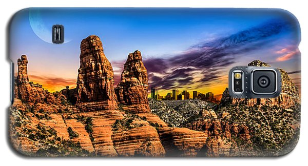Arizona Life Galaxy S5 Case