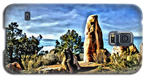 Arizona Monolith Galaxy S5 Case