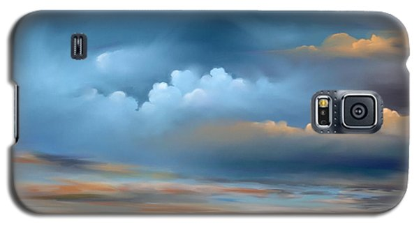 Arizona Skies Galaxy S5 Case