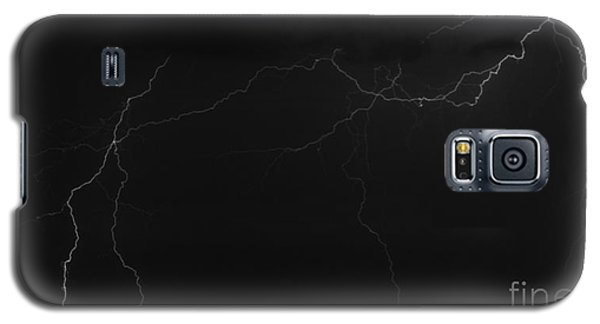 Galaxy S5 Case featuring the photograph Arizona Storm by J L Woody Wooden