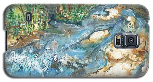 Arkansas Stream Galaxy S5 Case