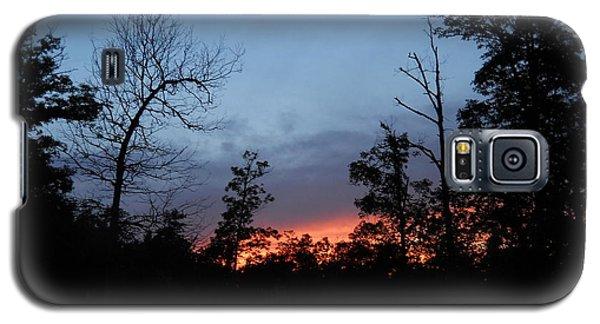 Arkansas Sunset Galaxy S5 Case