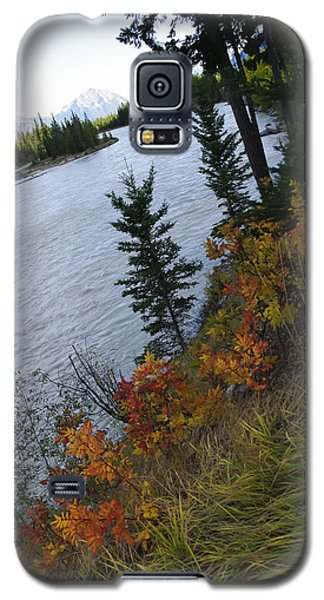 Art By God And Mother Nature Galaxy S5 Case by Rhonda McDougall