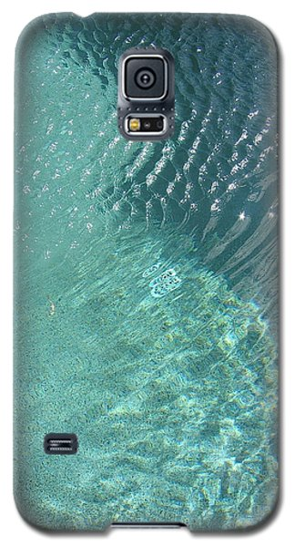 Art Homage David Hockney Swimming Pool Arizona City Arizona 2005 Galaxy S5 Case
